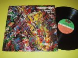 Running In Real Time [LP record]