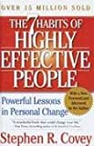 The 7 Habits of Highly Effective People: Restoring the Character Ethic (1417656646) by Covey, Stephen R.