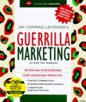 Guerilla Marketing CD-Rom for Windows