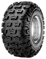 Maxxis M9209 All Trak Front/Rear Tire - 22x11-10/--