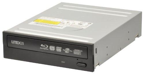 【Amazonの商品情報へ】LITEON  SATA接続内蔵型のコンボドライブ ブラックモデル  iHES208-27