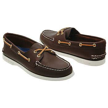 Sperry Top-Sider Women's A/O 2 Eye Boat Shoe