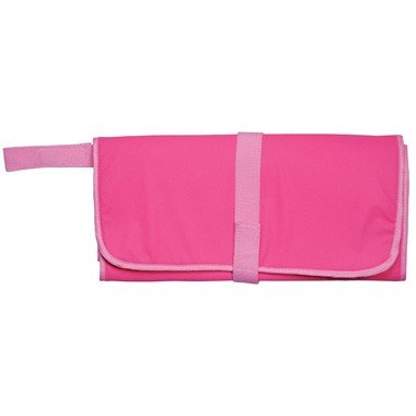 Green Sprouts Diaper Changing Pad (Pink)