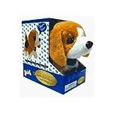 Westminster Barney the Beagle Pouncing Dog