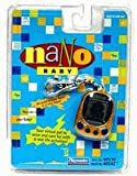 Nano Baby Virtual Keychain Friend