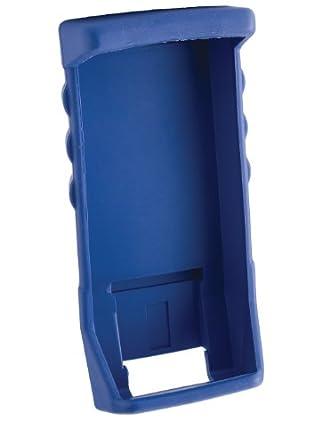 Hanna Instruments HI 710024 Protective Rubber Boot, Blue, 200°C / 392°F