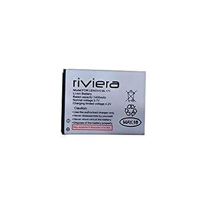 Riviera-1400mAh-Battery-(For-Lenovo-BL171)