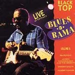 echange, troc Black Top Blues V.6: Live at Tipitinas - S.eaglin, H.sumlin, A.funderburgh...