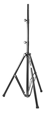 On Stage LS/SS7770 Universal Lighting/Speaker Stand by Music People