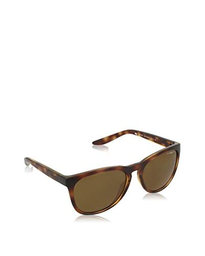 Arnette Gafas de Sol Polarized Go Time (57 mm) Marrón