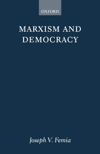 Marxism and Democracy (Marxist Introductions)