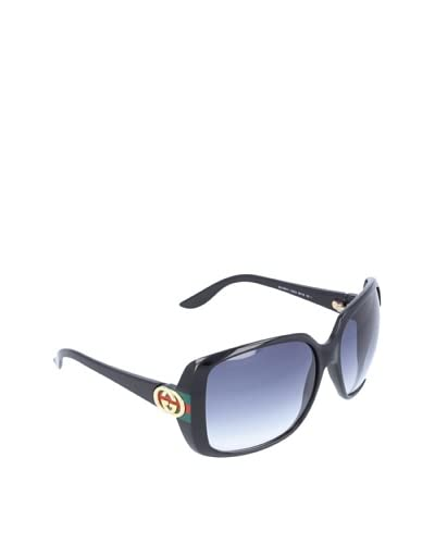 Gucci Occhiali da Sole GG 3166/S JJD28 Nero