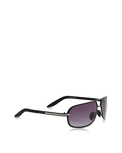 Aston Martin Gafas de Sol Polarized Ga14703 01 62 (49 mm) Negro