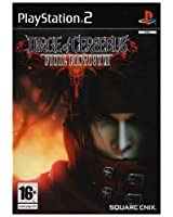 Dirge Of Cerberus -Final Fantasy VII- (PS2) [import anglais]
