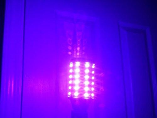 Led Black Light Bulb Uv