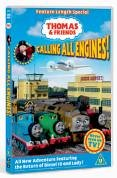 Thomas & Friends - Calling All Engines [DVD]