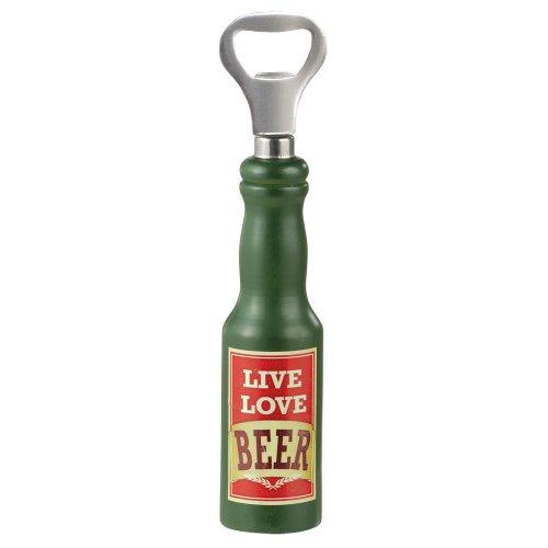 Grasslands Road Beer Bottle Opener, 7-Inch