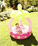 ELC Baby Shade Pool - Strawberry