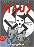 Complete Maus A Survivor's Tale HC (2011 25th Anniversary) #1 (0679406417) by Art Spiegelman