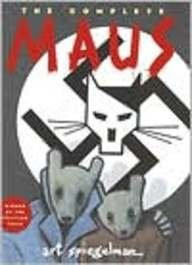 Complete Maus A Survivor's Tale HC (2011 25th...