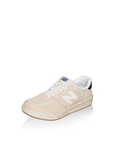 New Balance Sneaker KT300  [Beige Chiaro]