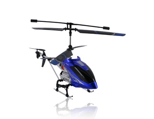 HuanQi859 3-Channel Transmitter Infrared Control Li-polymer Battery Version Helicopter Model with