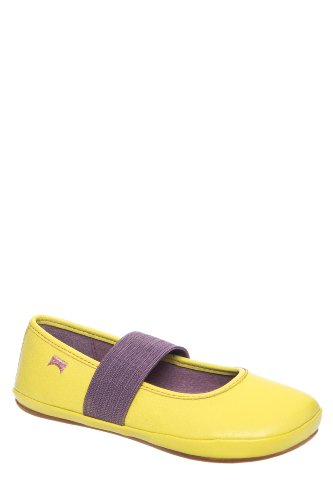 Camper Kid's Right 80025-032 Ballet Flat Shoe