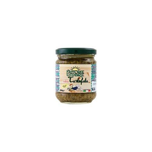Tartufata Spread with Truffles by Fattorie Umbre (6.35 ounce) (Salsa Tartufata Truffle Sauce compare prices)