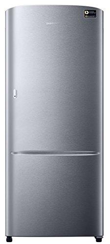 Samsung RR20M111ZSE/HL 192L 3S Single-door Refrigerator (Elective Silver)