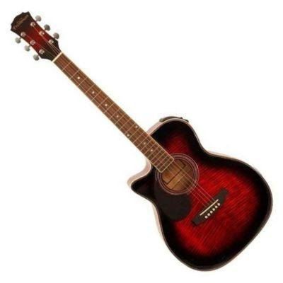 Acoustic Electric Guitar Reviews