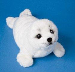 Baby Seal Stuffed Animal
