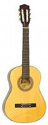 Lauren LA34 34-Inch Student Guitar