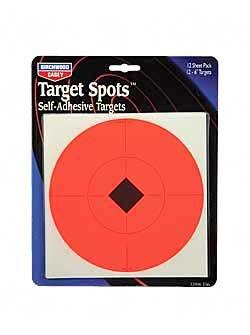 Birchwood Casey Target Spots 6 10-PkB0000C52P8 : image