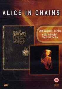 Alice In Chains - Music Bank (Disc 1) - Zortam Music