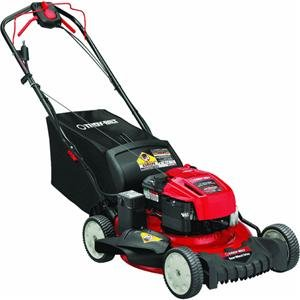 MTD Gold 12AGB2JA004 173cc 21 in. 3-in-1 Self-Propelled Lawn Mower with Electric Start picture