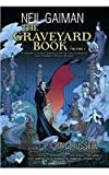 Neil Gaiman The Graveyard Book Graphic Novel, Part 1