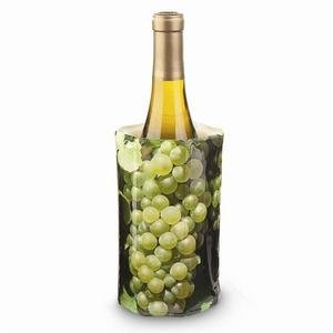 vacu vin Rapid Ice Wine Cooler - White Grapes at Sears.com