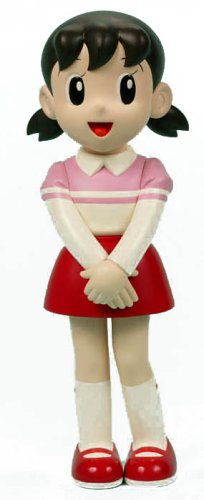 VINYL COLLECTIBLE DOLLS  しずか