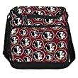 FSU Florida State University Seminoles Diaper Bag by Broad Bay