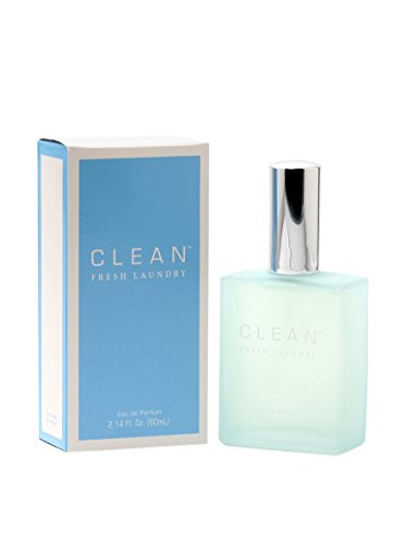 Clean Fresh Laundry FOR WOMEN by Dlish - 2.14 oz EDP Spray (Clean Perfume Shower Fresh compare prices)