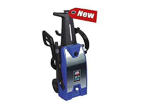 All Power 1800 Psi 1.6 Gpm - Stainless Steel Electric Power Pressure Washer