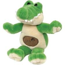 "Steve Irwin 8"" Talking Crocodile Plush"