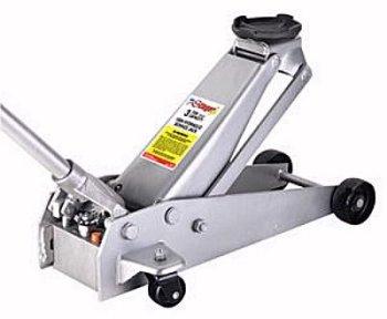Otc Stinger 3 Ton Hydraulic Service Jack