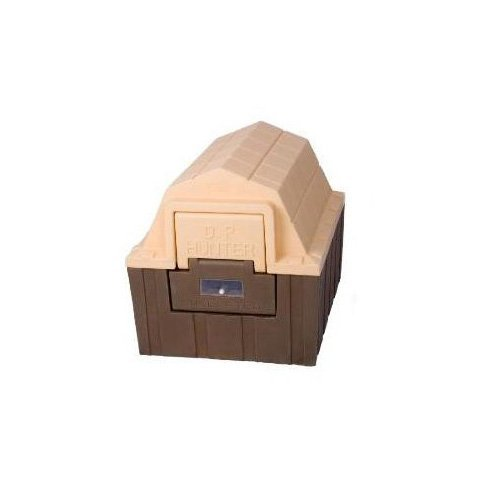 Dog Palace Hunter Dog House with Bed (Dog Palace Dog House compare prices)