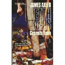Death Lands: Genesis Echo