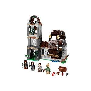 LEGO The Mill 4183 $27.92