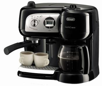 DeLonghi Combination Machine