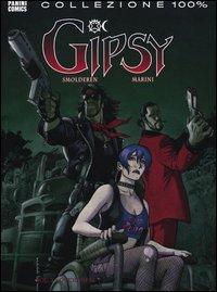 Cover Gipsy. Occhi neri: 2