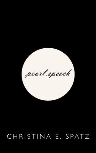 pearl speech