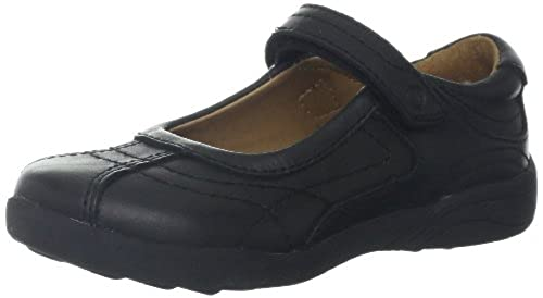 12. Stride Rite Claire Uniform Flat (Toddler/Little Kid/Big Kid)